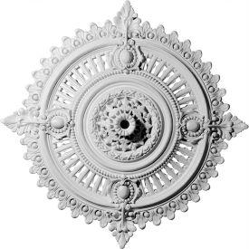 """Ekena Haylynn Ceiling Medallion CM29HY, 29-1/8""""OD"""