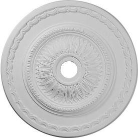 Ekena Sunflower Ceiling Medallion CM29SF