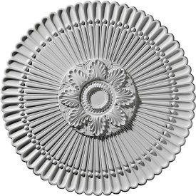 "Ekena Nexus Ceiling Medallion CM30NE, 30""OD"