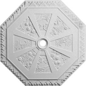 Ekena Spring Octagonal Ceiling Medallion CM30SP