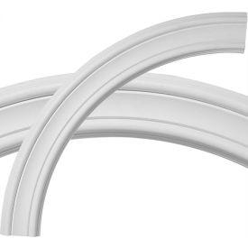 """Ekena Pierced Ceiling Ring CR35PI, 36-1/2""""OD x 30-1/4""""ID x 3-1/8""""W x 3/4""""D"""