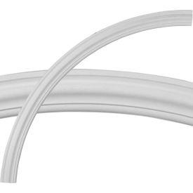 "Ekena Traditional Ceiling Ring CR64TR, 64-1/2""OD x 58""ID x 3-1/4""W x 1""D"