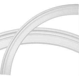 "Ekena Bedford Ceiling Ring CR70BE, 71-3/8""OD x 61-3/8""ID x 5""W x 1-5/8""D"