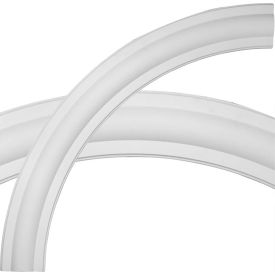 "Ekena Traditional Ceiling Ring CR96TR, 93-1/2""OD x 77-3/4""ID x 7-7/8""W x 2-3/4""D"
