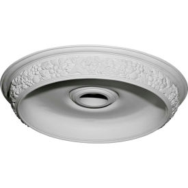 "Ekena Ashford Surface Mount Ceiling Dome DOME28AS, 28-7/8""OD x 22""ID x 2-1/4""D"