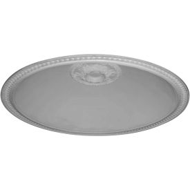 "Ekena Hillsborough Running Coin Ceiling Dome DOME79HI, 79-1/2""OD x 70 1/2""ID x 16-1/2""D"