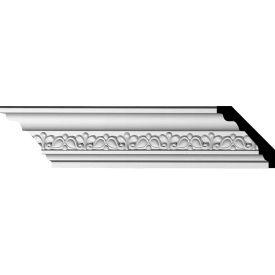 """Ekena Nexus Crown Moulding MLD02X03X04NE, 2-3/4""""H x 3-1/8""""D x 4-1/4""""F x 94-5/8""""L"""