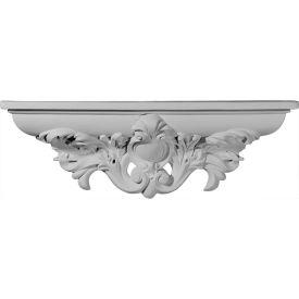 "Ekena Hillsborough Decorative Shelf SH20X06X04HI, 20""W x 4""D x 6-3/4""H"