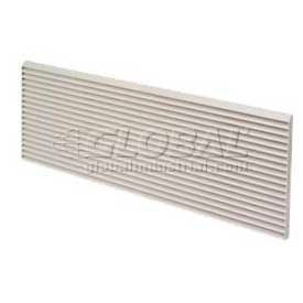 Frigidaire® PTAC Architectural Grille, 5308815310, Beige, Polymer