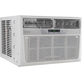 Frigidaire® FFRH0822R1 Window Air Conditioner w/ Heat Pump 8,000BTU Cool 7,000BTU Heat, 115V