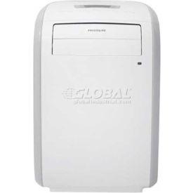 Frigidaire Portable Air Conditioner with Heat FRA09EPT1, 115V, 9000BTU Cool, 4100BTU Heat