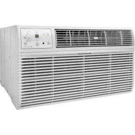Frigidaire Wall Air Conditioner with Electric Heat FFTH1422R2, 14,000 BTU Cool, 10,600 BTU Heat