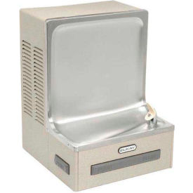 Elkay, Wall Mounted Water Cooler, Light Gray Granite, 115V, 60Hz, 4.8 Amps, EHFSA8L1Z