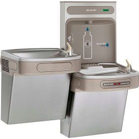Elkay Hands-Free Water Refilling Stations