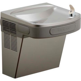 Drinking Fountains Water Coolers Wall Elkay Ezs8l Wall Mounted Water Cooler Ada Barrier