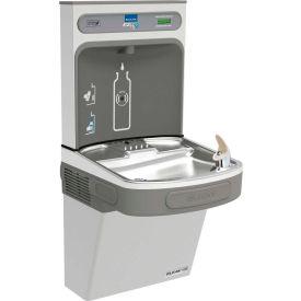 Elkay EZSG8WSSK EZH2O Water Bottle Refilling Station, Single GreenSpec ADA Cooler, Stainless