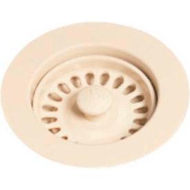 Elkay LKD35AL, Almond Disposal Flange w/Removable Basket Strainer For Kitchen Sink... by