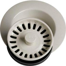 Elkay LKD35BQ, Bisque Disposal Flange w/Removable Basket Strainer For Kitchen Sink... by