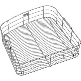 """Elkay, LKWRB1819SS, Rinsing Basket, SS, 17-1/2""""Lx17""""W"""