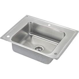 Elkay, Lustertone Classroom Sink, DRKAD282260R
