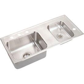 Elkay, Lustertone Classroom Sink, DRKAD371755R4