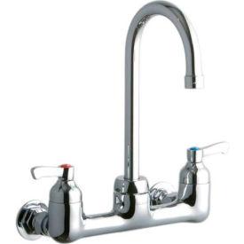 Elkay, Commercial Faucet, LK940GN05L2H