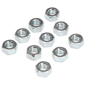 Embassy Nuts 8mm11030605, Package of 10