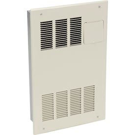Embassy HAV-48-3 Louvered Front Panel IW Only 55HAV-3172-1