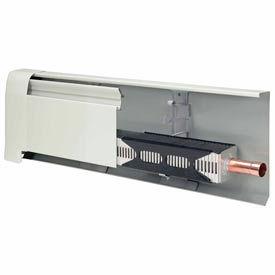 "Embassy 24"" Panel Track Heater 5612231002, w/ 1/2"" Element"