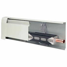 "Embassy 60"" Panel Track Heater 5612231205, w/ 3/4"" Element"
