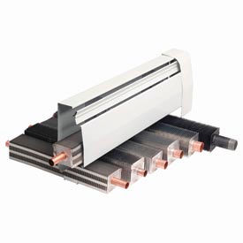 "Embassy 3/4"" Element for 48 System6 Heaters 5612842104 w/ 0.10 Fins"