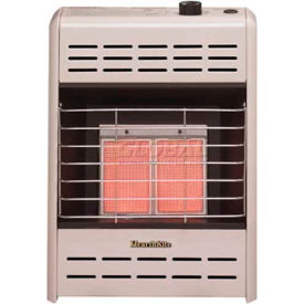 Empire Heating Systems Vent-Free Radiant Heater HR10ML LP 10000 BTU - Manual Control