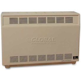 Empire Room Heater Console RH25NAT Natural Gas 25000 BTU