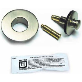 Watco 48600-Cp Nufit Push Pull® Tub Closure, Chrome Plated