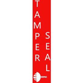 ENPAC® Tamper Seal, 10 Per Bag