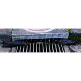 "ENPAC® 4345-BX2 Drain Dam 15"" X 4"" X 4"", Box Of 2"