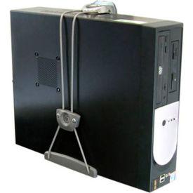 Ergotron® Universal CPU System Unit Holder
