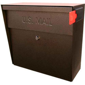 Mailboxes Residential Mailboxes Column Wall Mount