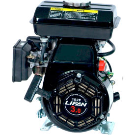 Gas Engines | Motors Gas Engines | Lifan LF152F-3-CA 3MHP