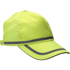 Aware Wear® ANSI 107 Class Headwear, 61705 - Lime, One Size