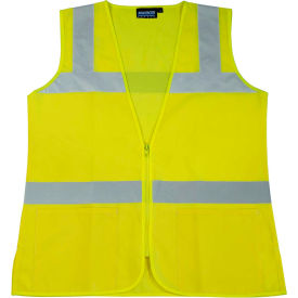 Aware Wear® S720 Class 2 Female Vest, 61917, Lime, L