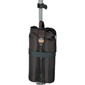 SHAX® 12994 6094 Tent Weight Bags - Set Of 2