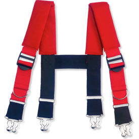 "Ergodyne® Arsenal® 5092 Quick Adjust Suspenders, 30"""