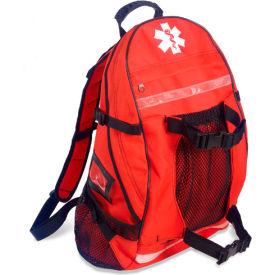 Ergodyne® Arsenal® 5243 Back Pack Trauma, Orange, 1560ci