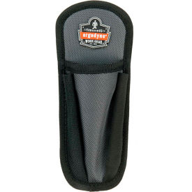 "Arsenal® 13667 Utility Knife Holder, 8""L x 4""W x 2""H, Gray"