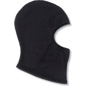 Ergodyne® N-Ferno® 6822 Balaclava With Spandex Top, Black, One Size - Pkg Qty 12