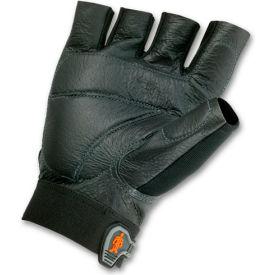 Ergodyne® ProFlex® 900 Impact Gloves, Black, Medium