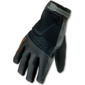 Ergodyne® ProFlex® 9002 Certified Anti-Vibration Glove, Black, Medium