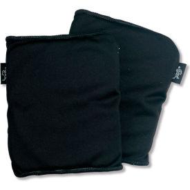 Ergodyne® ProFlex® 260 Soft Slip-On Knee Pad, Black, One Size