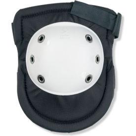 Ergodyne® ProFlex® 300HL Rounded Cap Knee Pad, Gray Cap, One Size